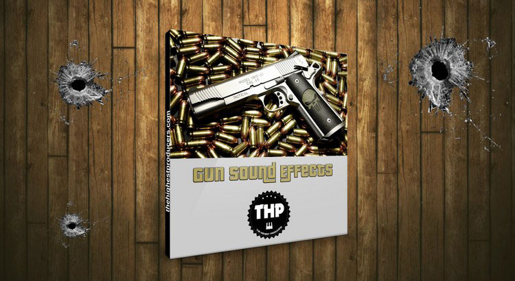 Gun Sound Effects