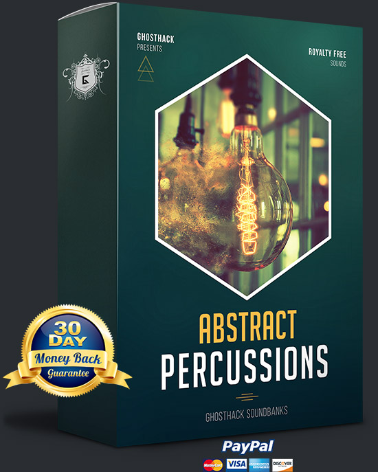 Abstract Percussions