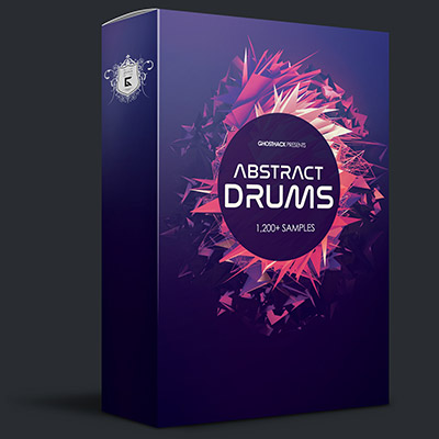 Abstract Drums