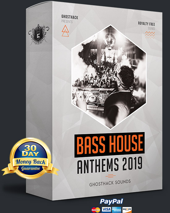 Bass House Anthems - Soundbank