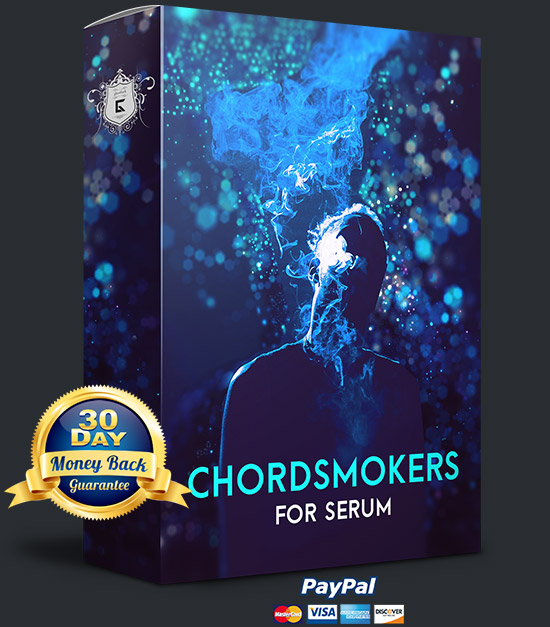 Chordsmokers for Presets