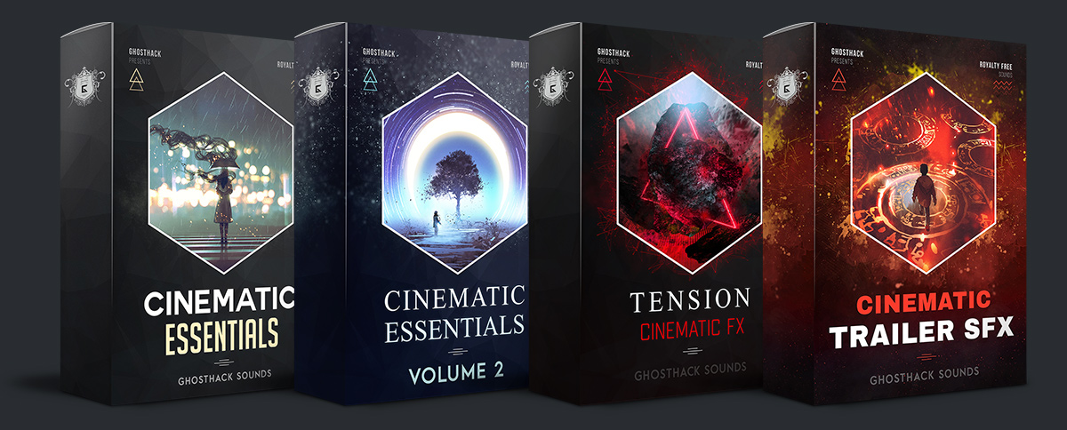 Ultimate Cinematic Bundle