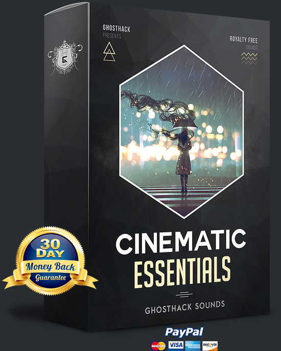 Cinematic Essentials