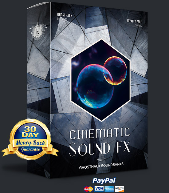 Cinematic Sound FX