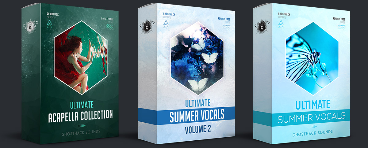 Ultimate Vocal Bundle