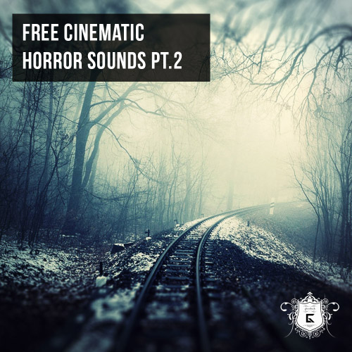 Free Cinematic Horror Samples