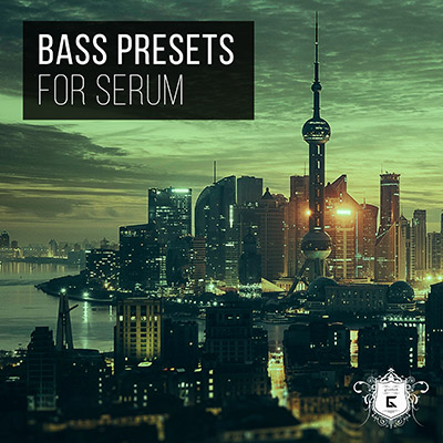 Free Serum Bass Patches
