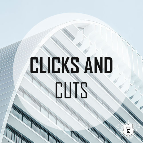 20 Clicks and Cuts