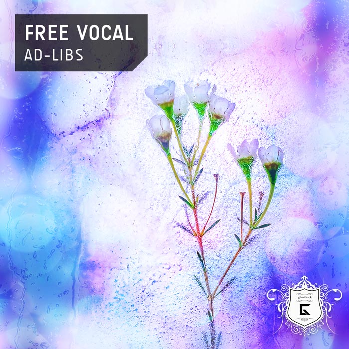 Day 12 - Free Vocal Ad-Libs