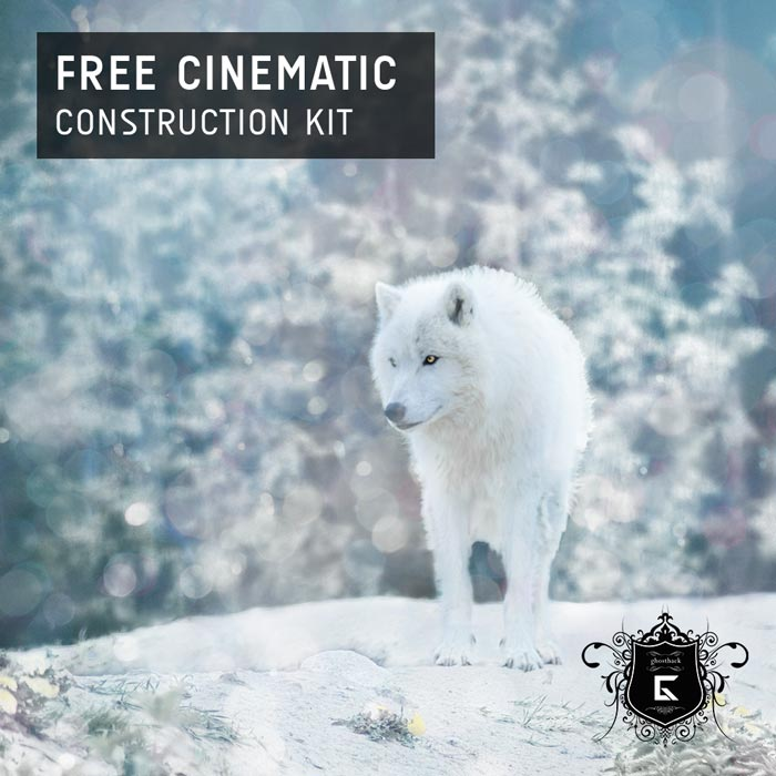 Advent Calendar Day 2: Free Cinematic Kit