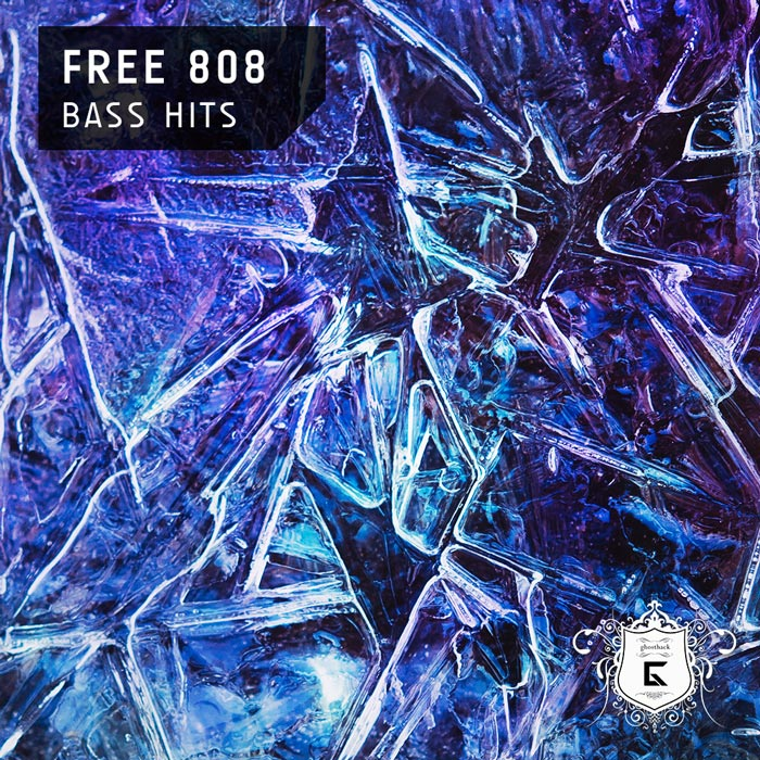 Day 9 - Free 808 Bass Hits