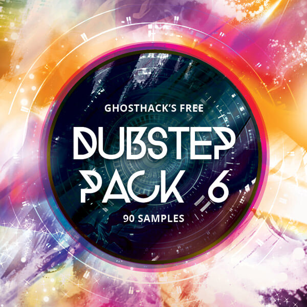 Dubstep Sample Pack No. 6