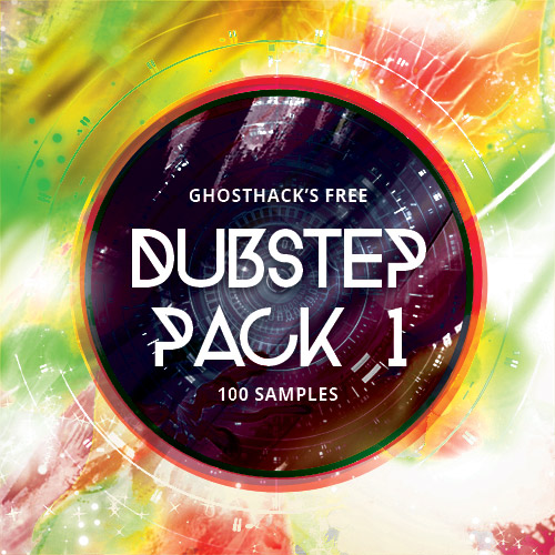 100 royalty free Dubstep Samples