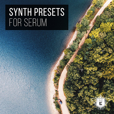 Serum Synth Presets