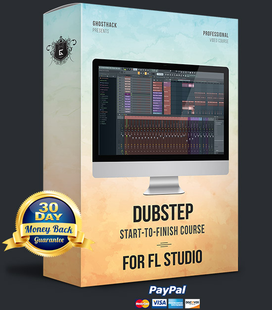 Dubstep Start-to-Finish Course