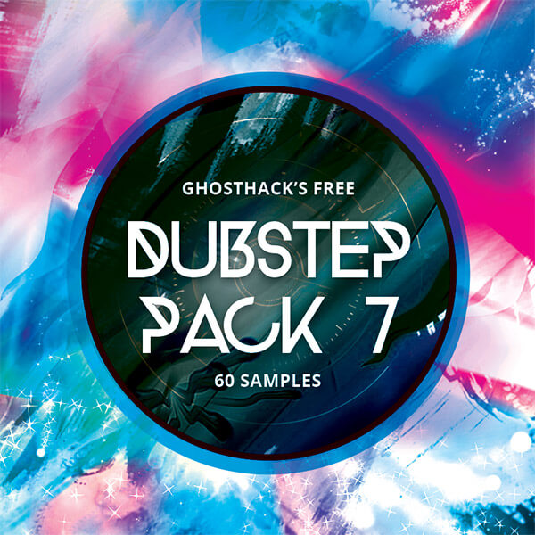 Dubstep and Track Pack No. 7