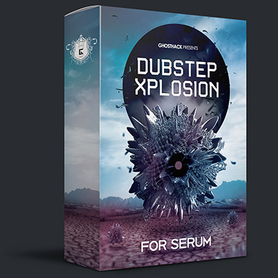Dubstep Xplosion for Serum