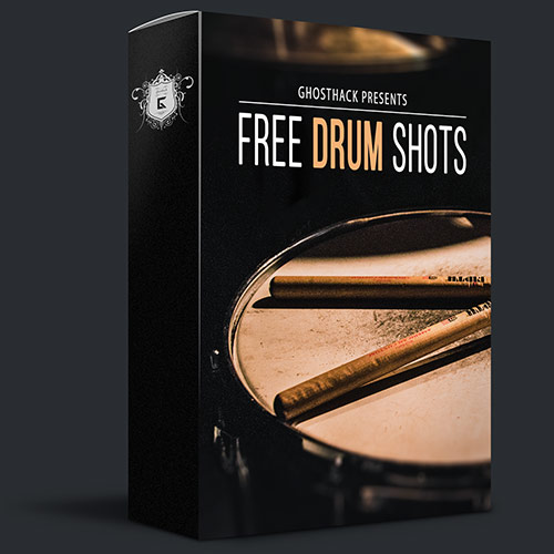 Free Drum One-Shots
