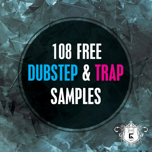 Free Dubstep and Trap Soundbank