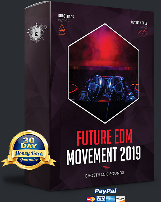 Future EDM Movement 2019