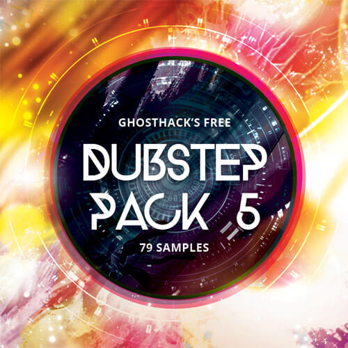Dubstep Sample Pack No. 5