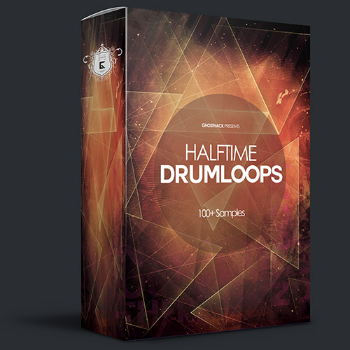 Halftime Drum Loops