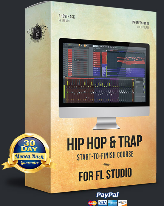 Hip Hop Start-to-Finish Course
