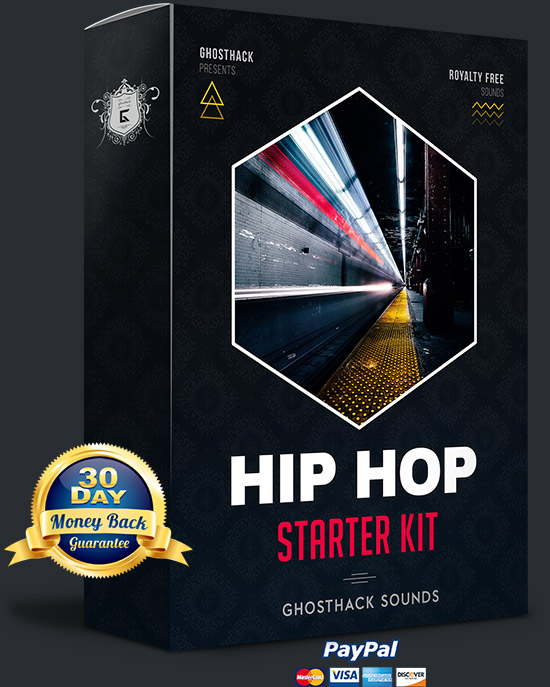 Hip Hop Starter Kit