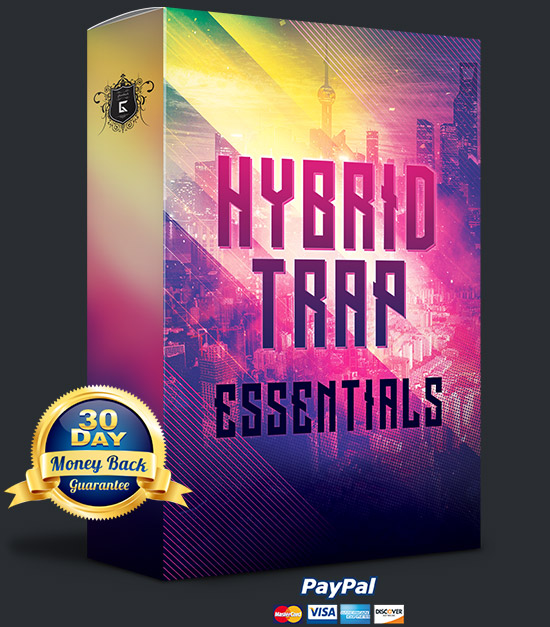 Hybrid Trap Essentials