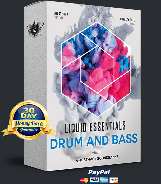Liquid Essentials for Drum and Bass