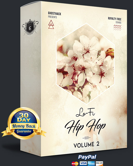 Lo-Fi Hip Hop Volume 2