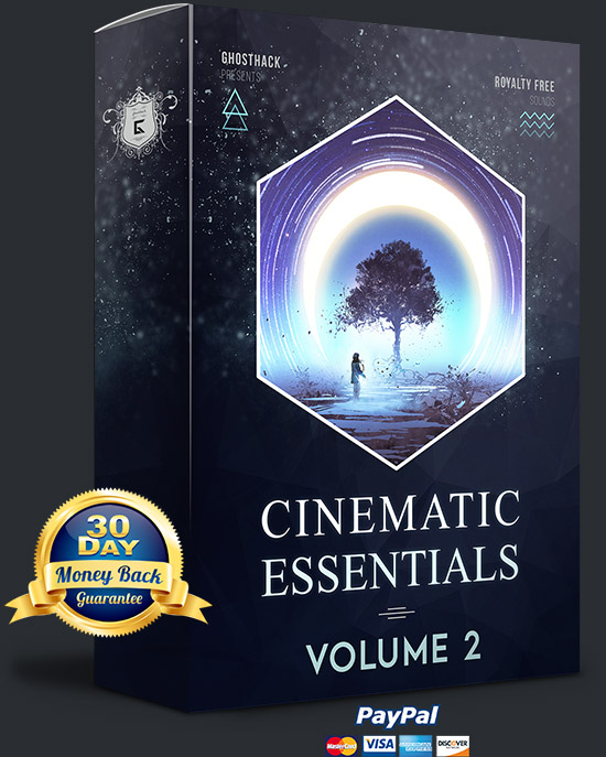 Cinematic Essentials Volume 2