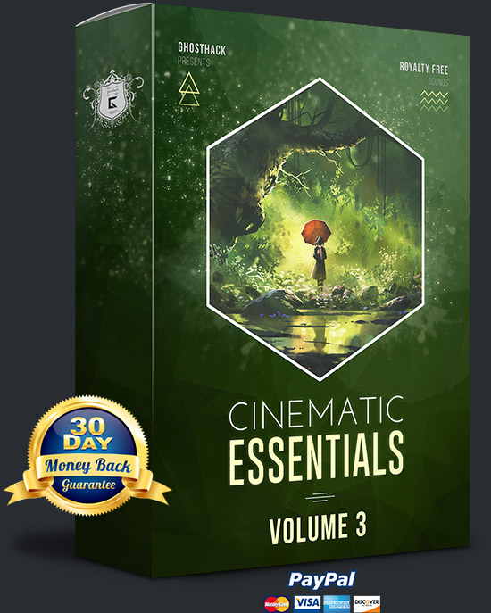 Cinematic Essentials 3