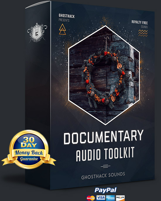 Documentary Audio Toolkit
