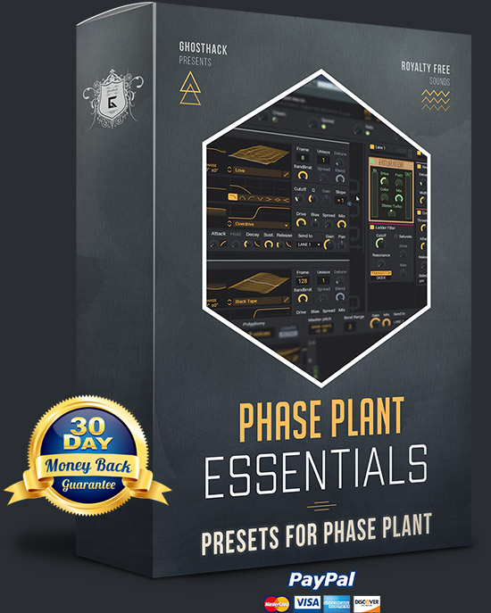 Phase Plant Essentials