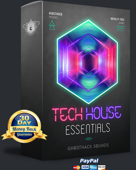 Tech House Essentials