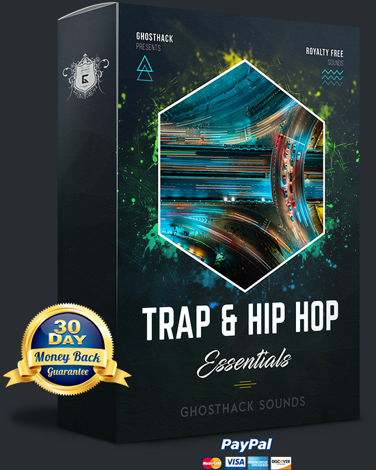 Trap and Hip Hop Essentials