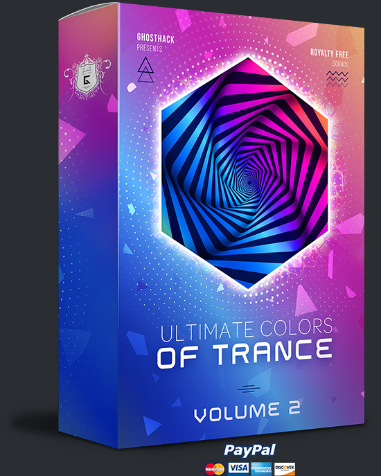 Ultimate Colors of Trance Volume 2