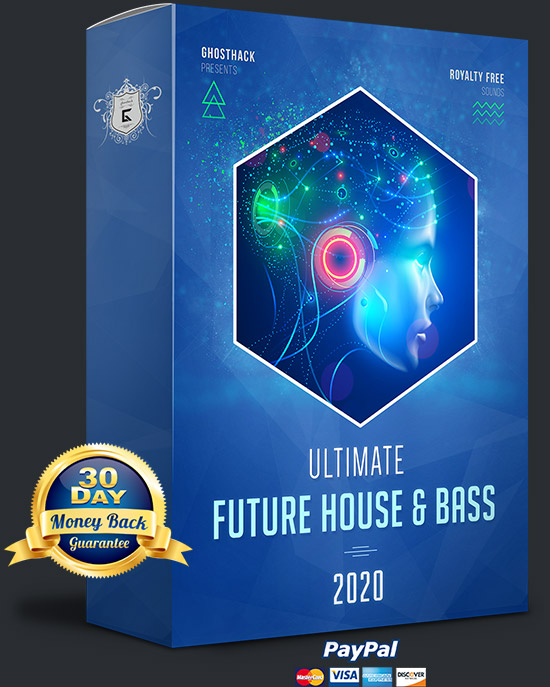 Ultimate Future House & Bass 2020