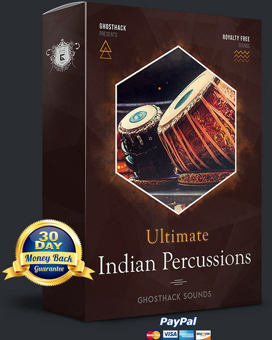Ultimate Indian Percussions