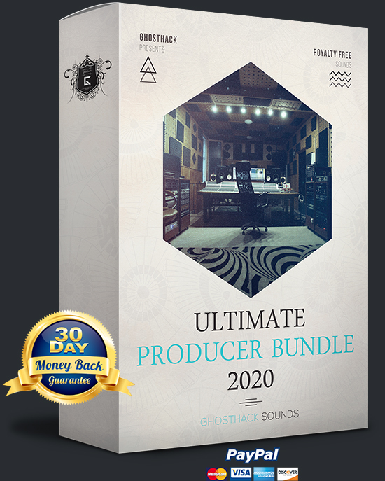 Ultimate Producer Bundle 2020