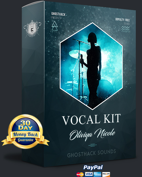 Vocal Kit - Oliviya Nicole