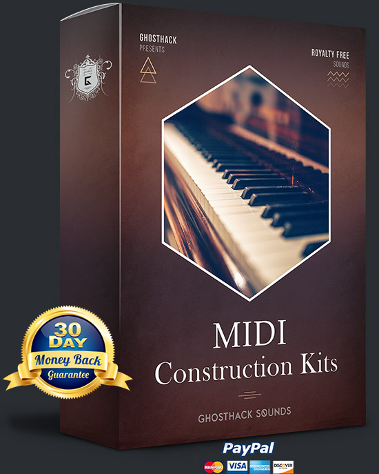 MIDI Construction Kits