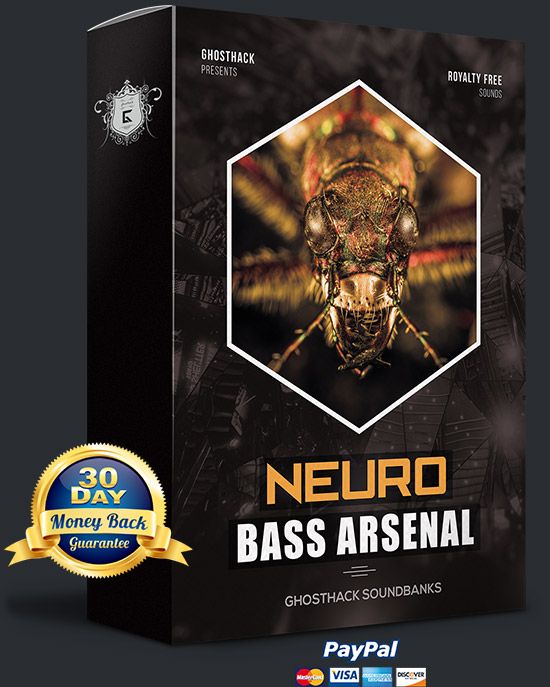 Neuro Bass Arsenal