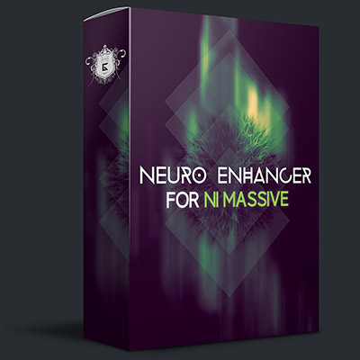 Neuro Enhancer for NI Massive