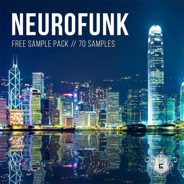 Neurofunk out now
