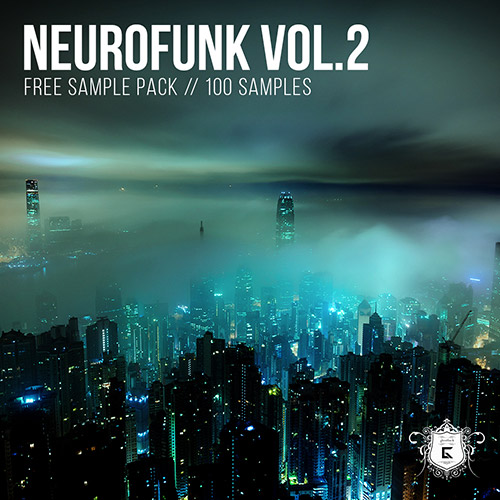 Free Neurofunk Samples