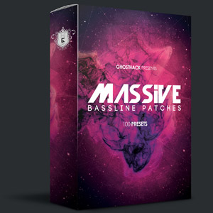 NI Massive Bass Patches Pack