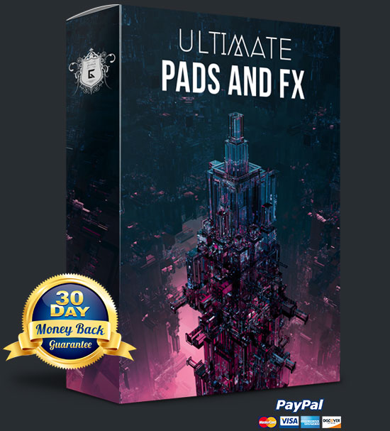 Ultimate Pads and FX