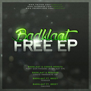 Free Dubstep EP